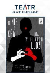 """""""One Man Show"""" Rafała Rutkowskiego na ekranach kin Helios"""