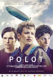 Filmowy Klub Seniorów: Polot