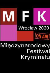 Międzynarodowy Festiwal Kryminału Wrocław 2020