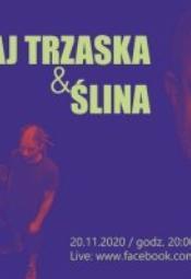 Mikołaj Trzaska & Ślina - On-line