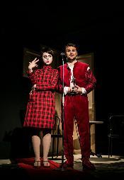 GALLERY OF MODERN heART - wirtualna premiera Teatru PAPAHEMA