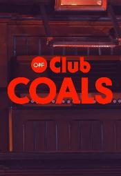 OFF Club 2020: Coals