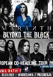 Amaranthe, Beyond The Black
