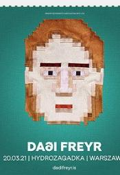 DADI FREYR