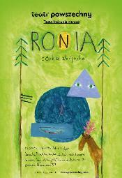 Ronja, córka zbójnika - spektakl online