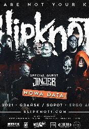 Slipknot + Jinjer