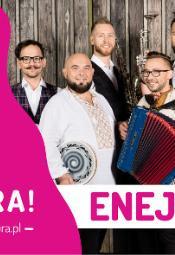 Studencka Kultura: Koncert ENEJ