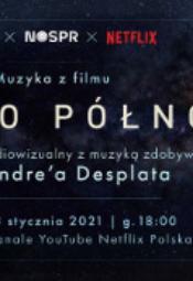 Niebo o północy - koncert noworoczny JIMEK x NOSPR x Netflix