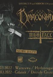 Draconian + Nightfall