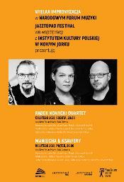 Wielka Improwizacja w Narodowym Forum Muzyki