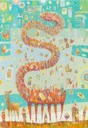 Wystawa Młoda Sztuka: Tomasz Poznysz