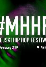 Miejski Hip Hop Festiwal Kołobrzeg