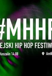 Miejski Hip Hop Festiwal Koszalin #2