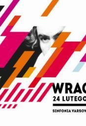 "Sinfonia Varsovia - koncert kameralny ""Wracamy do gry!"""