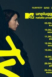 Natalia Przybysz - MTV Unplugged