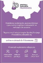 """2. edycja """"Spotkaj Swojego Pracodawcę"""""""