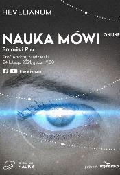 Solaris i Pirx - polski akcent w Kosmosie