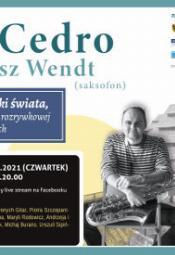 Janusz Cedro & Tomasz Wendt: Przeboje Polskiej Muzyki Rozrywkowej lat 60' i 70'