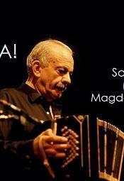 Sto Lat Piazzolla! - koncert na stulecie urodzin Astora Piazzolli