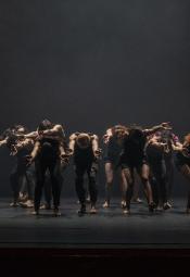 Baletowy wieczór kontrastów w Operze Wrocławskiej
