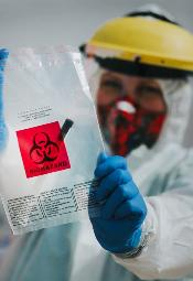 Rok pandemii COVID-19 w Polsce