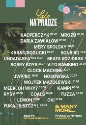Lato na Pradze 2021: Beata Kozidrak