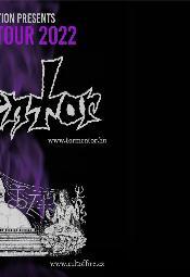 Tormentor (official), Cult Of Fire
