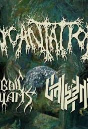 Incantation, Abigail Williams, Vale of Pnath