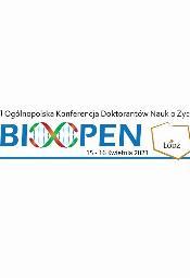 VI edycja BioOpen