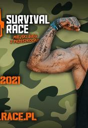 Survival Race Poznań