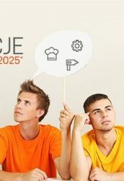 """""""Kwalifikacje 2025+"""" - termin zapisów do kampanii"""
