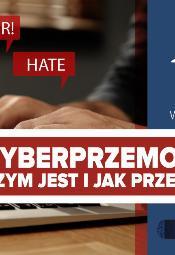 Cyberprzemoc - czym jest i jak przeciwdziałać