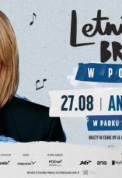 Letnie Brzmienia: Jazz Band Młynarski-Masecki