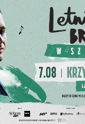 Letnie brzmienia: Krzysztof Zalewski