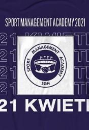 VIII edycja Sport Management Academy