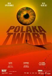 """""""Polaka Twarz. Scenopis v1.3"""" Piotra Wyrzykowskiego"""