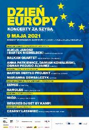 Dzień Europy we Wrocławiu