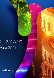 Neodia - pokazy laserowe na Stadionie Wrocław