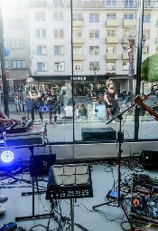 Dzień Europy - koncerty na żywo
