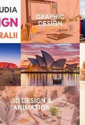 Studia Designu w Australi - weż udział w darmowym webinarze!