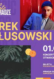 Arek Kłusowski