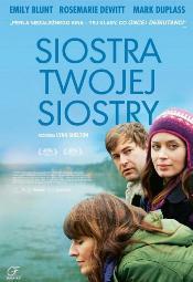 Dyskusyjny Klub Filmowy: Siostra twojej siostry