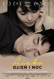 Dyskusyjny Klub Filmowy: Asako. Dzień i noc