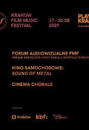 Festiwal Muzyki Filmowej 2021