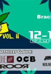 WeedFest Warsaw Festiwal 2021