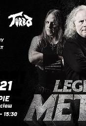 Legendy Metalu 2021