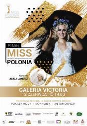 Finał Konkursu Miss Polonia Województwa Dolnośląskiego
