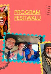 Festiwal Kultury Podróży ŚwiatoPogląd