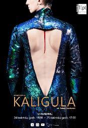 Kaligula - premiera z widzami w Teatrze Polskim we Wrocławiu