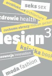 DESIGN 32. Najlepsze Dyplomy Projektowe Akademii Sztuk Pięknych